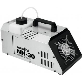 EUROLITE NH-30 MK2 DMX Hazer #5