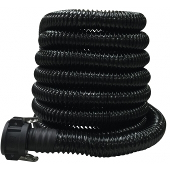 ANTARI ST-10 Hose Extension black, 10m #1