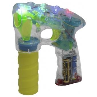 EUROLITE B-5 LED Bubble Gun #3