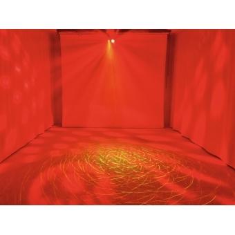 EUROLITE LED FE-6 Hybrid Laser Flower #9