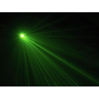 EUROLITE LED FE-6 Hybrid Laser Flower #12