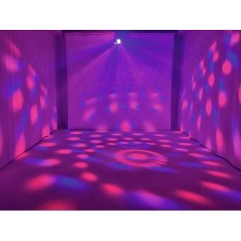 EUROLITE LED FE-6 Hybrid Laser Flower #14