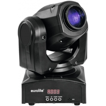 EUROLITE LED TMH-17 Moving Head Spot #2