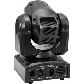 EUROLITE LED TMH-17 Moving Head Spot #3