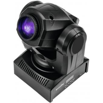 EUROLITE LED TMH-17 Moving Head Spot #6