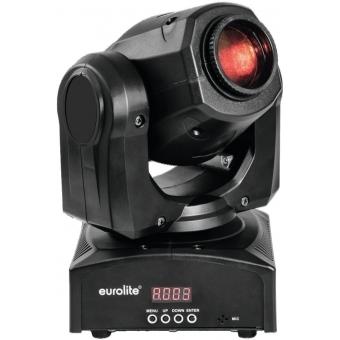 EUROLITE LED TMH-17 Moving Head Spot #7
