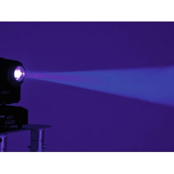 EUROLITE LED TMH-17 Moving Head Spot #12