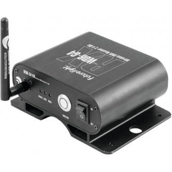 FUTURELIGHT WDR-G4 RX Wireless-DMX-Receiver