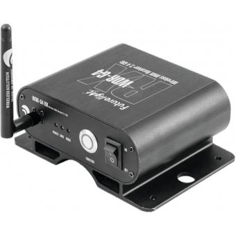 FUTURELIGHT WDR-G4 RX Wireless-DMX-Receiver