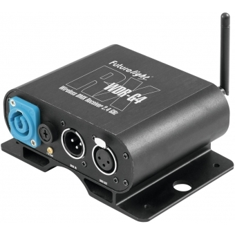 FUTURELIGHT WDR-G4 RX Wireless-DMX-Receiver #2