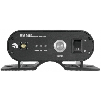 FUTURELIGHT WDR-G4 RX Wireless-DMX-Receiver #4