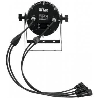 EUROLITE LED IP PAR Z60 RGBW #2