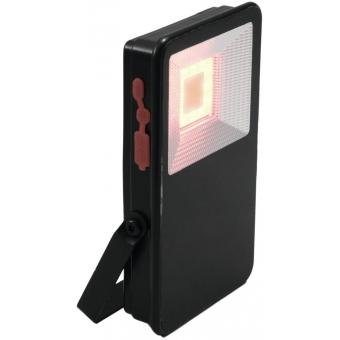 EUROLITE AKKU LED IP FL-10 COB SOS Lamp #6