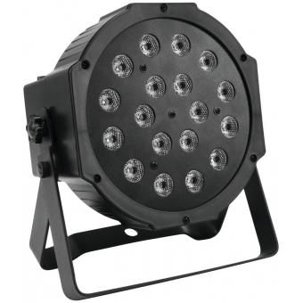 EUROLITE LED SLS-180 UV 18x1W Floor