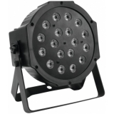 EUROLITE LED SLS-180 UV 18x1W Floor