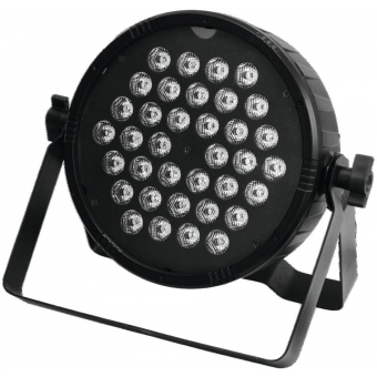 EUROLITE LED SLS-360 UV 36x1W Floor #1