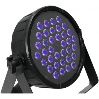 EUROLITE LED SLS-360 UV 36x1W Floor #4