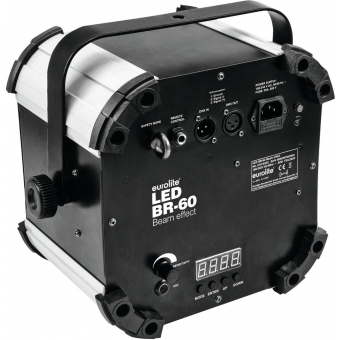 EUROLITE LED BR-60 Beam Effect #3