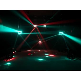 EUROLITE LED BR-60 Beam Effect #12