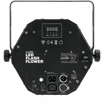 EUROLITE LED Flash Flower #3