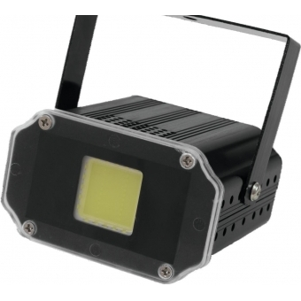 EUROLITE LED Disco Strobe COB white, sound #3