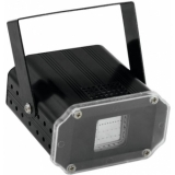 EUROLITE LED Disco Strobe COB multicolor, Sound