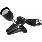 EUROLITE Clamp Lampholder for GU-10