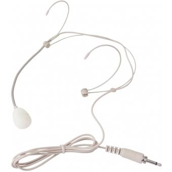 OMNITRONIC UHF-100 HS Headset Microphone