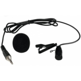 OMNITRONIC UHF-100 LS Lavalier Microphone