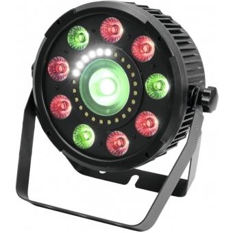 EUROLITE LED SLS-9 Hybrid HCL #6