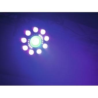EUROLITE LED SLS-9 Hybrid HCL #9