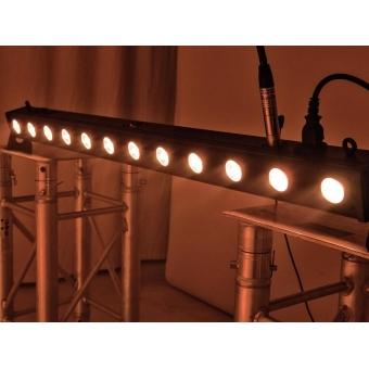 EUROLITE LED BAR-12 QCL RGBA Bar #7