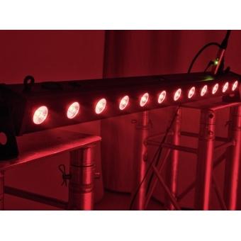 EUROLITE LED BAR-12 QCL RGBA Bar #8