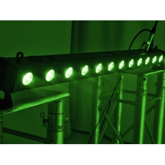 EUROLITE LED BAR-12 QCL RGBA Bar #9