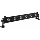 EUROLITE LED BAR-6 QCL RGBA Bar