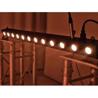 EUROLITE LED BAR-12 QCL RGBW Bar #7