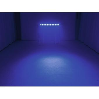 EUROLITE LED BAR-12 QCL RGBW Bar #9
