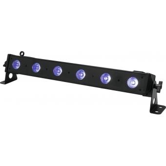 EUROLITE LED BAR-6 QCL RGBW Bar #5