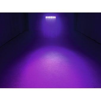 EUROLITE LED BAR-6 QCL RGBW Bar #12