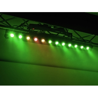 EUROLITE LED PIX-12 HCL Bar #6