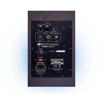 MIXARS MXM-5 Monitor Studio #2