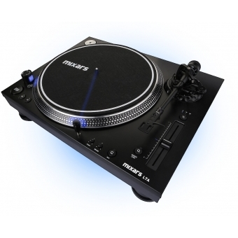MIXARS LTA High Torque Scratch turntable with Straight-ARM #2