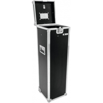 ROADINGER Flightcase 4x Microphone Stand #3