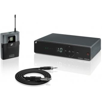 Sistem wireless de instrument Sennheiser XSW 1-CI1