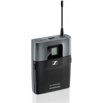 Sistem wireless cu lavaliera Sennheiser XSW 1-ME2 #2