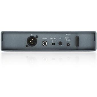 Sistem wireless cu lavaliera Sennheiser XSW 1-ME2 #5