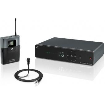 Sistem wireless cu lavaliera Sennheiser XSW 1-ME2