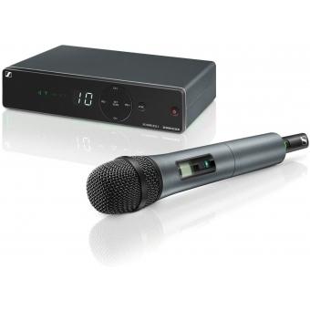 Sistem wireless microfon vocal Sennheiser XSW 1-825
