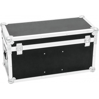 ROADINGER Flightcase 2x LED TMH-X1 Moving-Head Beam #2