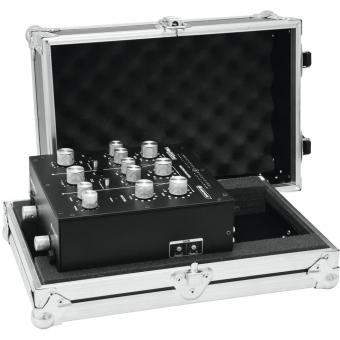 ROADINGER Flightcase TRM-202 Rotary Mixer